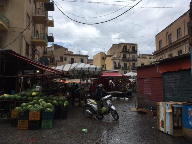 Ballaro market 3